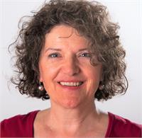 Cornelia Dorn-Thies