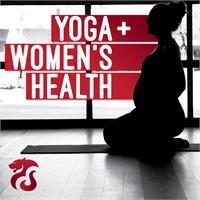 Indigo Yoga Workshop Yoga + Women's Health