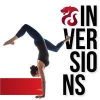 Indigo Yoga Workshop Inversions