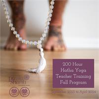 Hatha Yoga Teacher Training - Part Time