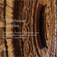Meditation Sangha