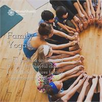 Workshop - Family Yoga