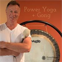 Workshop - Power & Gong Master Class
