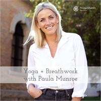 Workshop - Yoga + Breathwork