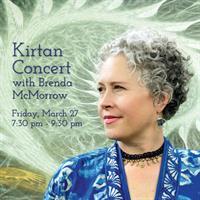 Workshop - Kirtan Concert