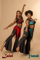 Sacred Hips In Motion Belly Dancing