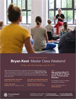 Master Class Weekend - Bryan Kest
