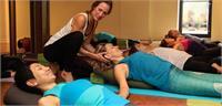 Chakra and Yin Yoga Master Class