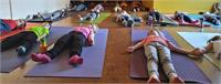 Children's Yoga: Love Yourself First!