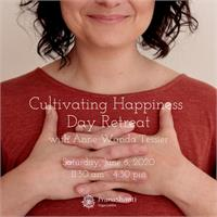 Cultivating Happiness Day Retreat