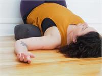 Advanced Restorative Yoga