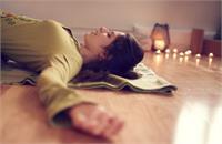 Workshop - Introduction to Yoga Nidra