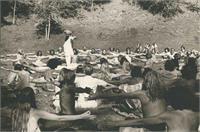 Yogi Bhajan Video Class & Potluck