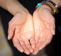 Workshop - Chakra Yoga & Reiki Share