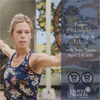 Yogic Philosophy, Lifestyle and Ethics