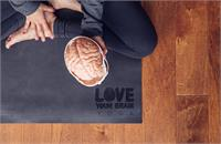 WORKSHOP - SAVOUR: A Yoga & Mindful Tasting Experience and Fundraiser for Love Your Brain Ottawa