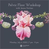 Workshop - Pelvic Floor