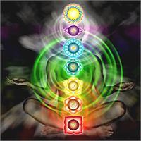 Chakra Balancing Series
