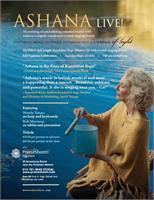 The Sound of Ashana: Live! Fall Equinox Concert