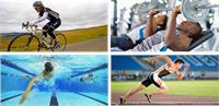 Yoga for Athletes - 5 Week Series
