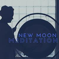 New Moon Meditation for Prosperity & Abundance