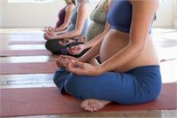 Workshop - Prenatal Yoga - 5 Week Series