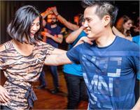 Zouk dance Montreal