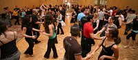 Open House Salsa Bachata