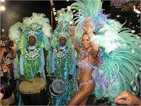 samba montreal