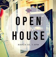 Open House and  Community Appreciation Celebration @ SUTRA Studio   Lowell   Massachusetts   United States