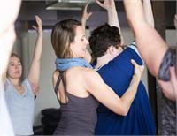 Mindful Movement (Bowspring Method)