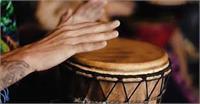 Drum Circle Beginner