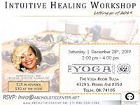 Intuitive Healing Workshop