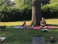 Kundalini Yoga & Sound Healing-Virtual