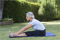 Age 50+ Yoga