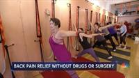 Back Pain Relief w/ Yoga