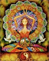 Conscious Yoga & Chakras