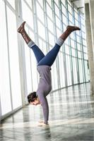 Inversions: Fly w/ Open Hips & Twist & Fly