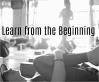 Beginner Yoga Workshop