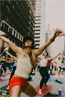 Rock'n Hip Hop Yoga