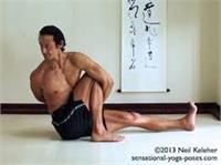 Power Yoga /Ashtanga I-II