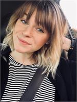Amber Dodd
