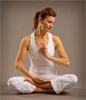 Yoga Nidra Megan