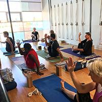 Yoga Daya - Pranayama Workshop