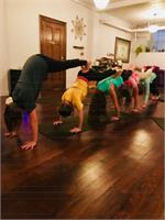 Tween Girls Yoga Fall Series @ Yoga Sanctuary  | Minneapolis | Minnesota | United States