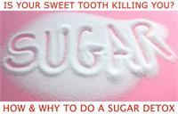 Sugar Detox @ Yoga Sanctuary  | Minneapolis | Minnesota | United States